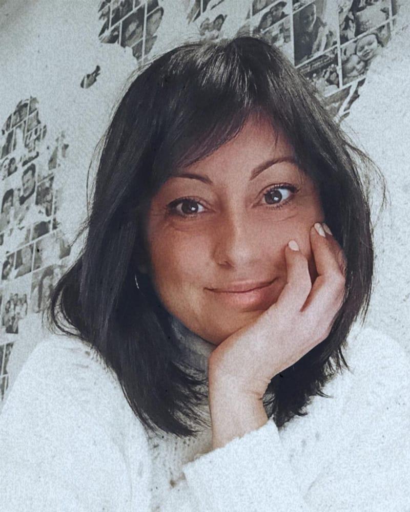 Arch. Marilisa Sindoni