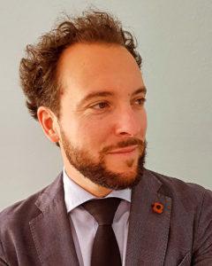 Ing. Flavio Friburgo